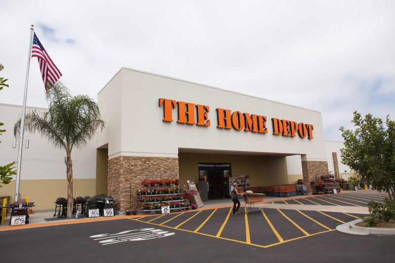Investors Sell Shares of Home Depot (HD) on Strength (HD)